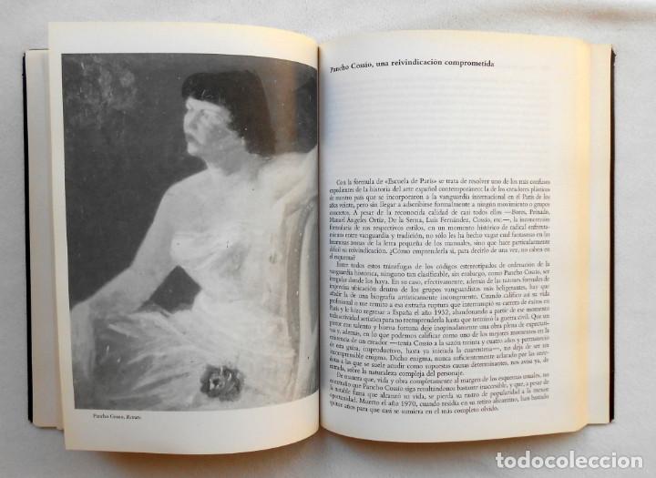 Libros de segunda mano: PINTORES ESPAÑOLES ENTRE DOS FINES DE SIGLO (1880-1990) - FRANCISCO CALVO SERRALLER ED. ALIANZA - Foto 2 - 194221030