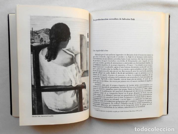 Libros de segunda mano: PINTORES ESPAÑOLES ENTRE DOS FINES DE SIGLO (1880-1990) - FRANCISCO CALVO SERRALLER ED. ALIANZA - Foto 6 - 194221030
