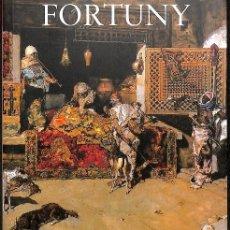Libros de segunda mano: GRANS GENIS DE L´ART A CATALUNYA FORTUNY TOMO 5 (CATALÁN). Lote 194232736