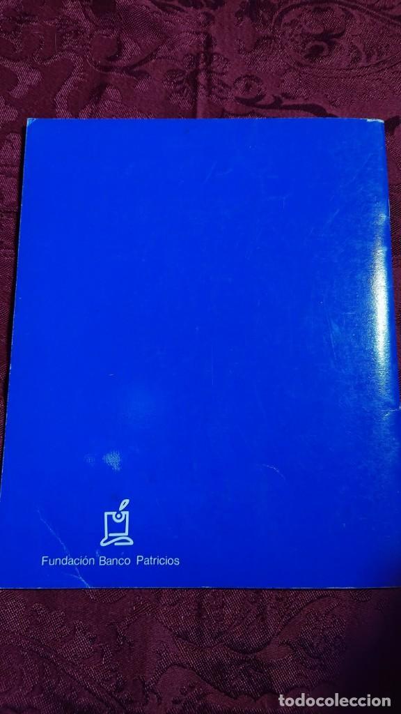 Libros de segunda mano: MARC CHAGALL 112 OBRAS DE LA DACION EXPOSICION NACIONAL BELLAS ARTES BUENOS AIRES ARGENTINA 1989 - Foto 12 - 194239313