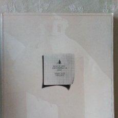 Libros de segunda mano: AUGUST PUIG 1945-1975 .MUSEO DE ARTE CONTEMPORÁNEO DE IBIZA. 1975. Lote 194282300