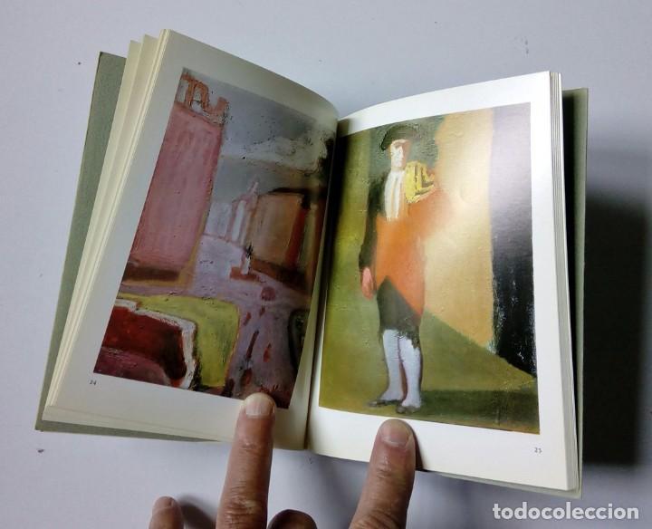 Libros de segunda mano: JUAN ALCALDE. EDICIONES NAUTA 1976 - CATÁLOGO OBRA Y TEXTO DE Mª FORTUNATA PRIETO BARRAL - Foto 4 - 194341603