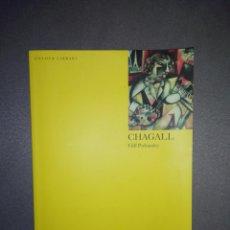 Libros de segunda mano: CHAGAL ( COLOR LIBRARY )..1998. Lote 194384528