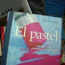 Libros de segunda mano: EL PASTEL, CLAIRE WAITE BROWN. L.21140. Lote 194398162
