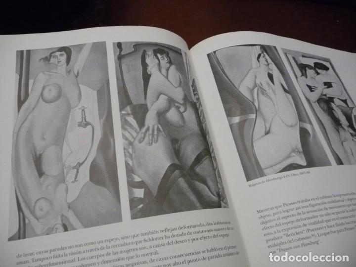 Libros de segunda mano: EBERHARD SCHLOTTER, PINTURA 1941-1986 VV.AA. 1987 306 PP- CARTON,GRAN FORMATO 28X28 **497 - Foto 8 - 194527075