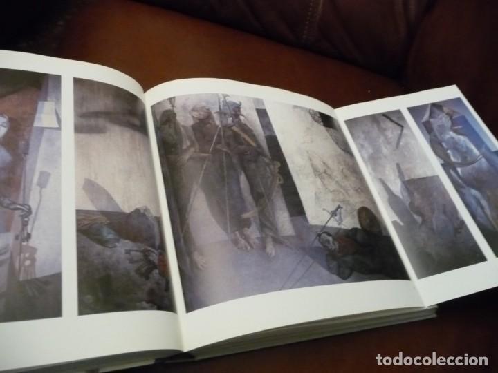 Libros de segunda mano: EBERHARD SCHLOTTER, PINTURA 1941-1986 VV.AA. 1987 306 PP- CARTON,GRAN FORMATO 28X28 **497 - Foto 10 - 194527075