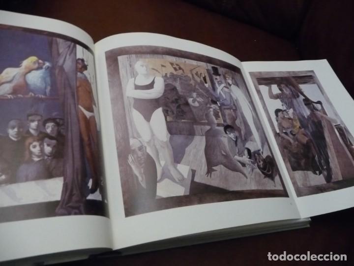 Libros de segunda mano: EBERHARD SCHLOTTER, PINTURA 1941-1986 VV.AA. 1987 306 PP- CARTON,GRAN FORMATO 28X28 **497 - Foto 11 - 194527075