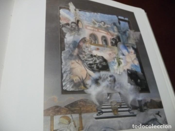 Libros de segunda mano: EBERHARD SCHLOTTER, PINTURA 1941-1986 VV.AA. 1987 306 PP- CARTON,GRAN FORMATO 28X28 **497 - Foto 15 - 194527075