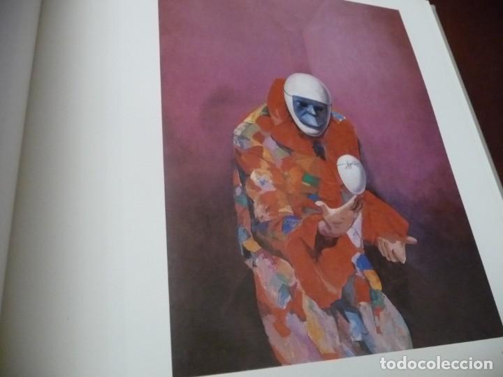 Libros de segunda mano: EBERHARD SCHLOTTER, PINTURA 1941-1986 VV.AA. 1987 306 PP- CARTON,GRAN FORMATO 28X28 **497 - Foto 17 - 194527075