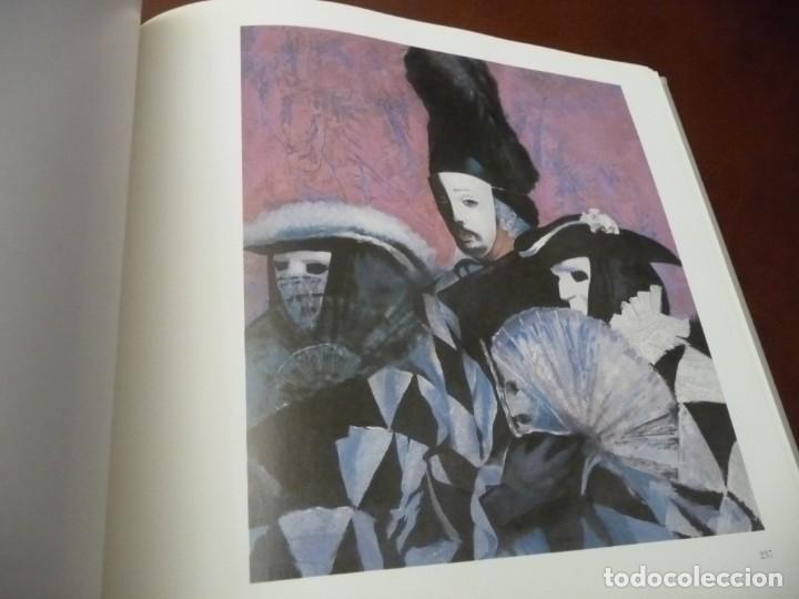 Libros de segunda mano: EBERHARD SCHLOTTER, PINTURA 1941-1986 VV.AA. 1987 306 PP- CARTON,GRAN FORMATO 28X28 **497 - Foto 18 - 194527075