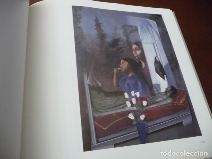 Libros de segunda mano: EBERHARD SCHLOTTER, PINTURA 1941-1986 VV.AA. 1987 306 PP- CARTON,GRAN FORMATO 28X28 **497 - Foto 19 - 194527075