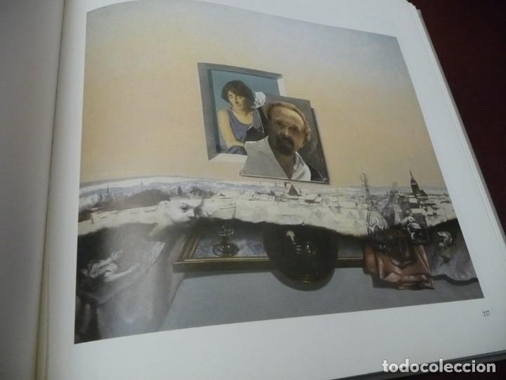 Libros de segunda mano: EBERHARD SCHLOTTER, PINTURA 1941-1986 VV.AA. 1987 306 PP- CARTON,GRAN FORMATO 28X28 **497 - Foto 20 - 194527075