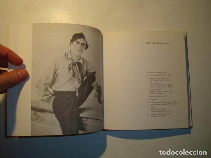 Libros de segunda mano: MODIGLIANI - BERNARD ZURCHER - FERNAND HAZAN EDITEUR PARIS 1980 - Foto 8 - 194533262