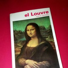 Libros de segunda mano: EL LOUVRE, TEXTO ESPAÑOL - MICHEL GALLET, F. HAZAN ÉDITEUR, 1966. Lote 194558008