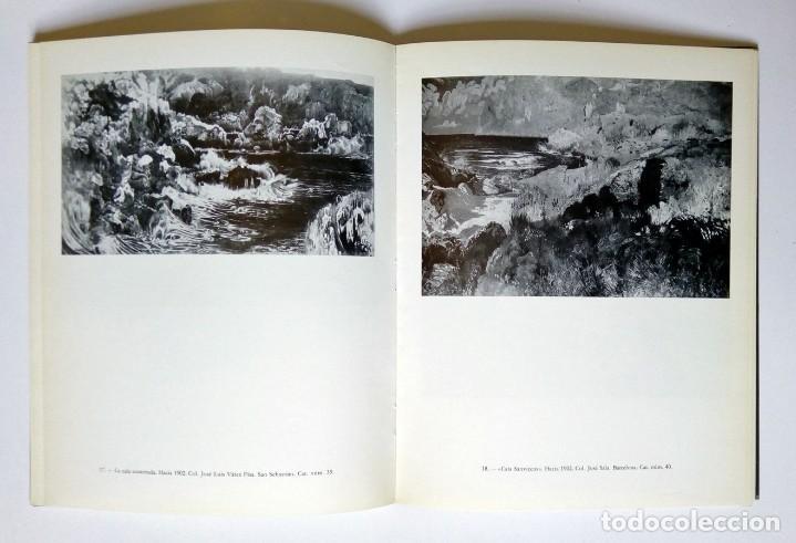 Libros de segunda mano: EXPOSICIÓN JOAQUÍN J. MIR (1873-1940) - MUSEO ARTE MODERNO -PARQUE DE LA CIUDADELA Barcelona - Foto 5 - 194608086