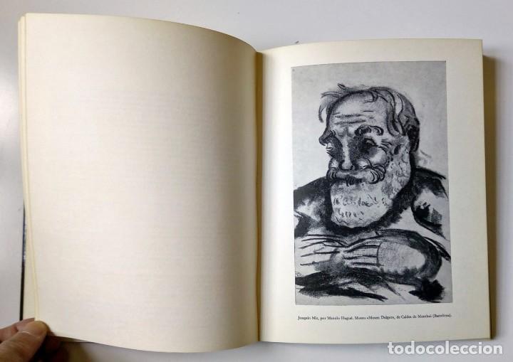 Libros de segunda mano: EXPOSICIÓN JOAQUÍN J. MIR (1873-1940) - MUSEO ARTE MODERNO -PARQUE DE LA CIUDADELA Barcelona - Foto 6 - 194608086