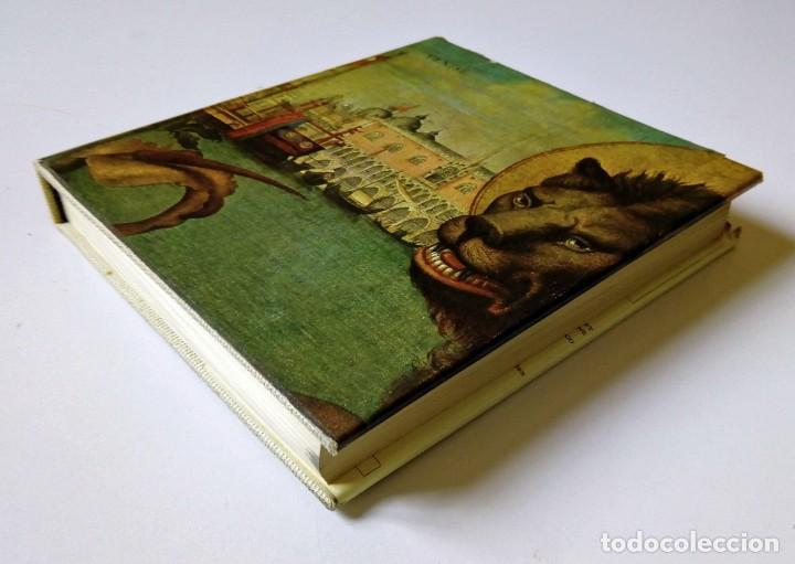 VENISE - ED. SKIRA 1958 , 78 LÁMINAS ENCOLADAS - VENECIA A TRAVÉS DE LA PINTURA (Libros de Segunda Mano - Bellas artes, ocio y coleccionismo - Pintura)