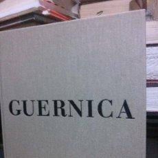 Libros de segunda mano: GUERNICA, PABLO PICASSO, 1977 MADRID. Lote 194614017