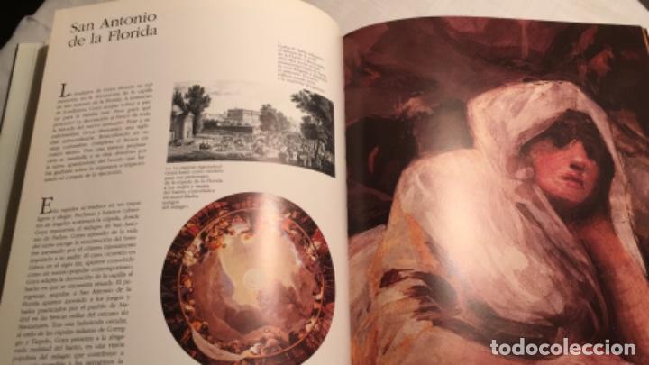 Libros de segunda mano: GOYA. ALFONSO E.PÉREZ SANCHEZ. PERFILES DEL ARTE. PLANETA. CON SOBRECUBIERTA - Foto 5 - 194615140