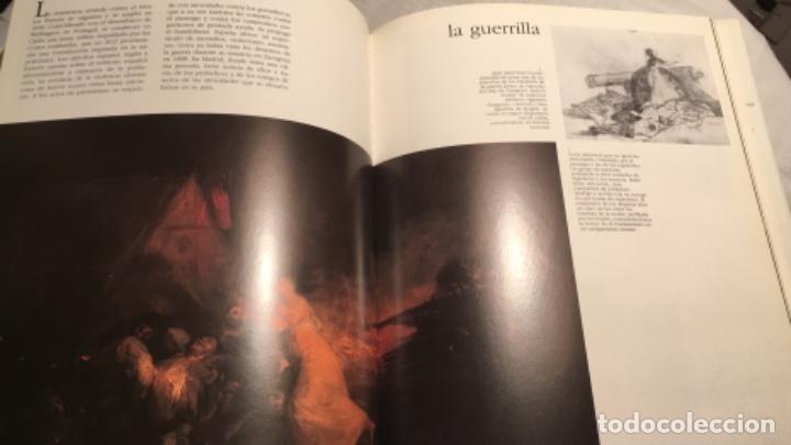 Libros de segunda mano: GOYA. ALFONSO E.PÉREZ SANCHEZ. PERFILES DEL ARTE. PLANETA. CON SOBRECUBIERTA - Foto 6 - 194615140