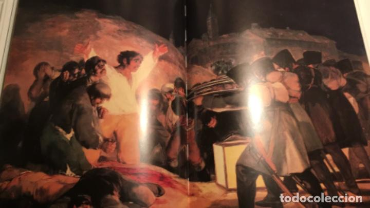 Libros de segunda mano: GOYA. ALFONSO E.PÉREZ SANCHEZ. PERFILES DEL ARTE. PLANETA. CON SOBRECUBIERTA - Foto 7 - 194615140
