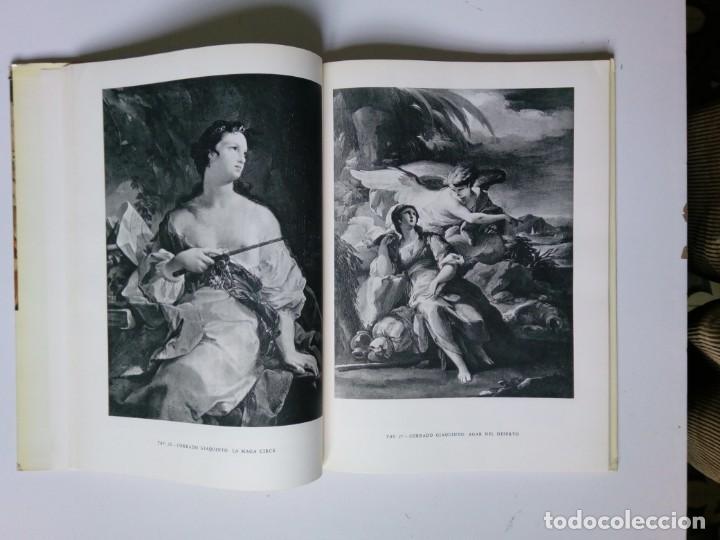 Libros de segunda mano: I GRANDI MAESTRI DELLA PITTURA ITALIANA DEL SETTECENTO - ED. RIZZOLI - 1963 -ILUSTRADO - Foto 5 - 194616071