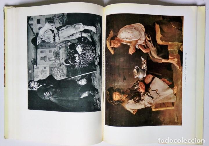 Libros de segunda mano: I GRANDI MAESTRI DELLA PITTURA ITALIANA DEL SETTECENTO - ED. RIZZOLI - 1963 -ILUSTRADO - Foto 6 - 194616071