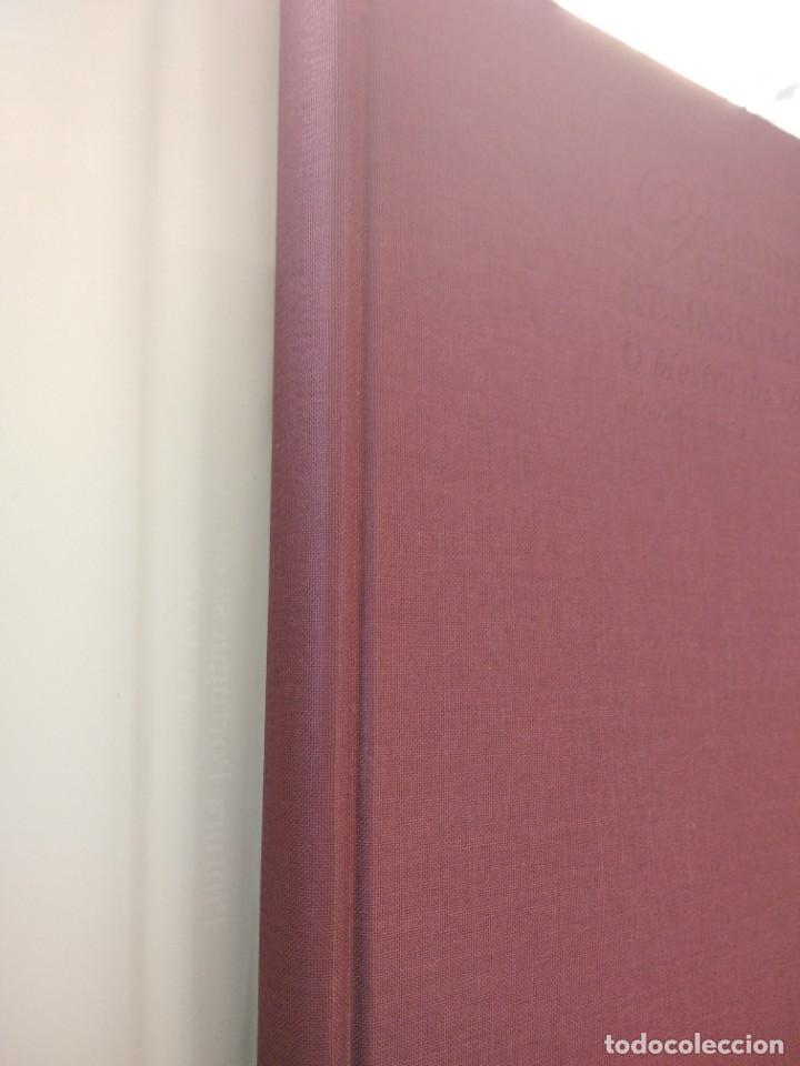 Libros de segunda mano: PINTURA PORTUGUESA DO RENASCIMENTO- DA LOURINBA--M. BATOREO-NUMERADO 33/50 -FIRM. Y DEDIC. AUTOR - Foto 5 - 194616806