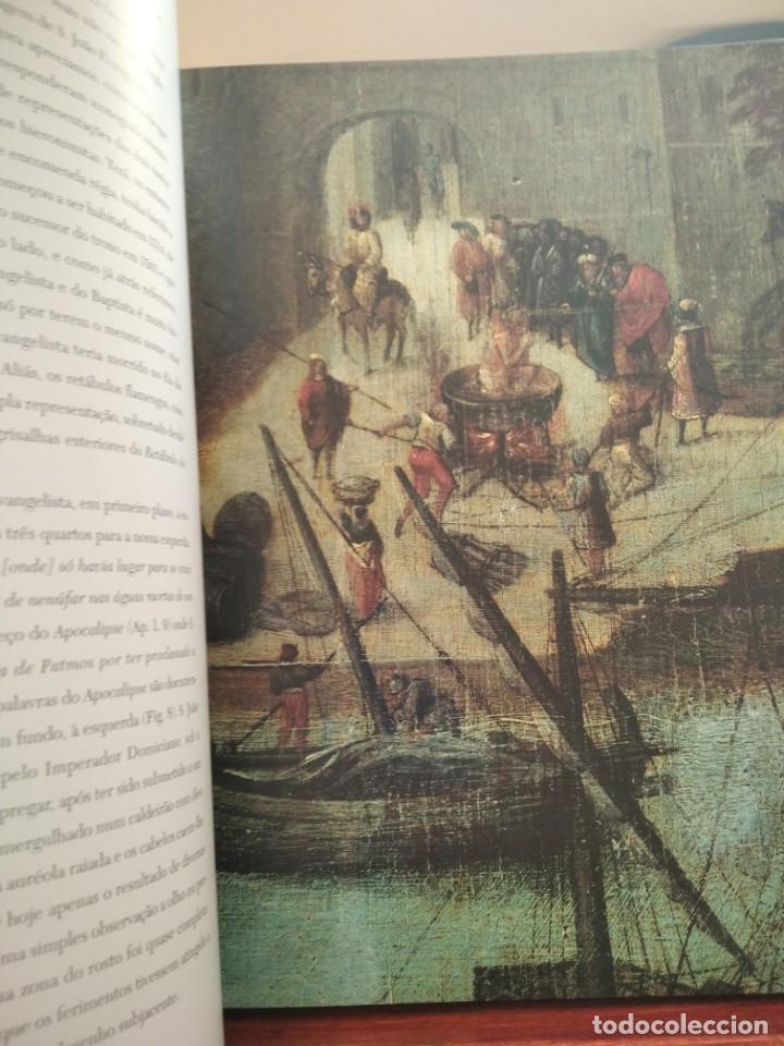 Libros de segunda mano: PINTURA PORTUGUESA DO RENASCIMENTO- DA LOURINBA--M. BATOREO-NUMERADO 33/50 -FIRM. Y DEDIC. AUTOR - Foto 13 - 194616806
