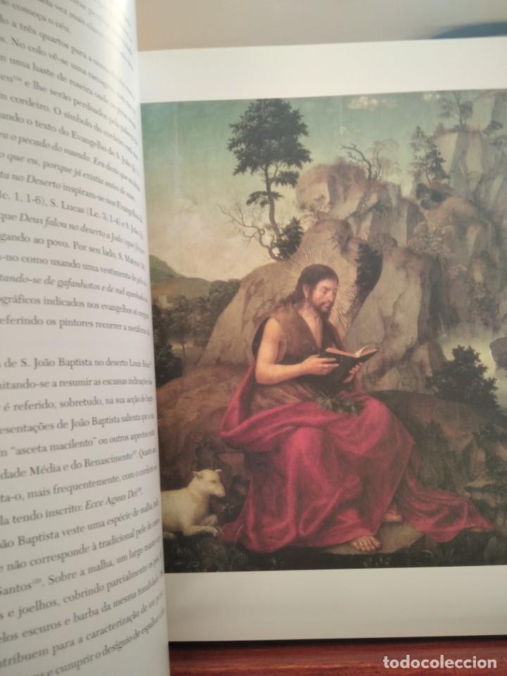 Libros de segunda mano: PINTURA PORTUGUESA DO RENASCIMENTO- DA LOURINBA--M. BATOREO-NUMERADO 33/50 -FIRM. Y DEDIC. AUTOR - Foto 14 - 194616806