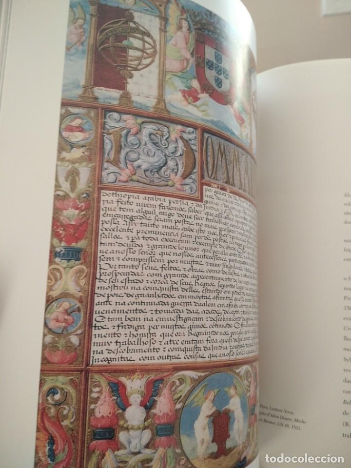 Libros de segunda mano: PINTURA PORTUGUESA DO RENASCIMENTO- DA LOURINBA--M. BATOREO-NUMERADO 33/50 -FIRM. Y DEDIC. AUTOR - Foto 22 - 194616806