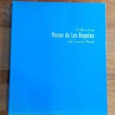 Libros de segunda mano: COLECCIÓN MUSEO DE LOS ÁNGELES DE LUCÍA BOSÉ. CATÁLOGO EXPOSICIÓN DIPUTACIÓN DE CÁDIZ 1998. Lote 194624480
