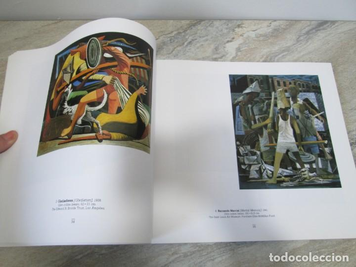 Libros de segunda mano: PHILIP GUSTON. RETROSPECTIVA DE PINTURA. CENTRO DE ARTE REINA SOFIA. 1989. MINISTERIO DE CULTURA - Foto 9 - 194658591