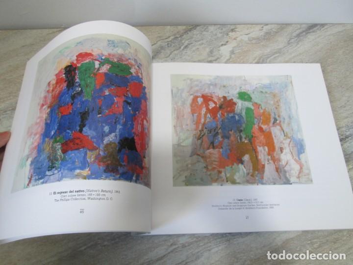Libros de segunda mano: PHILIP GUSTON. RETROSPECTIVA DE PINTURA. CENTRO DE ARTE REINA SOFIA. 1989. MINISTERIO DE CULTURA - Foto 11 - 194658591