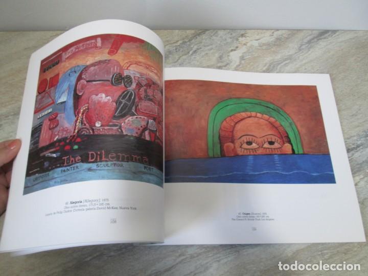 Libros de segunda mano: PHILIP GUSTON. RETROSPECTIVA DE PINTURA. CENTRO DE ARTE REINA SOFIA. 1989. MINISTERIO DE CULTURA - Foto 12 - 194658591