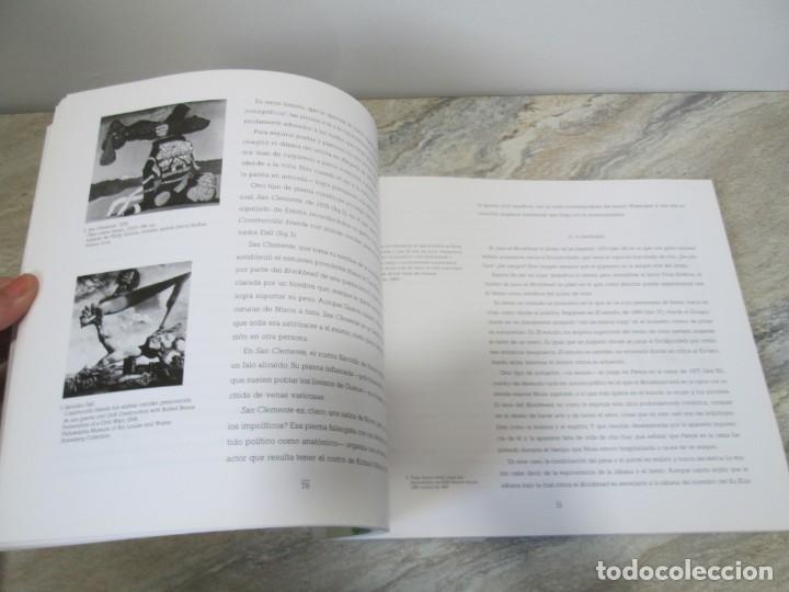 Libros de segunda mano: PHILIP GUSTON. RETROSPECTIVA DE PINTURA. CENTRO DE ARTE REINA SOFIA. 1989. MINISTERIO DE CULTURA - Foto 13 - 194658591