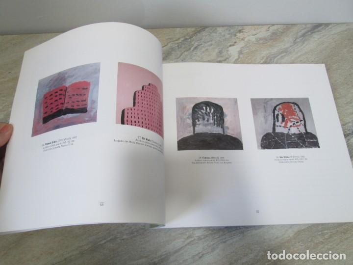 Libros de segunda mano: PHILIP GUSTON. RETROSPECTIVA DE PINTURA. CENTRO DE ARTE REINA SOFIA. 1989. MINISTERIO DE CULTURA - Foto 14 - 194658591