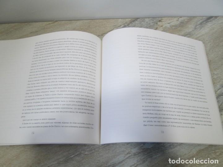 Libros de segunda mano: PHILIP GUSTON. RETROSPECTIVA DE PINTURA. CENTRO DE ARTE REINA SOFIA. 1989. MINISTERIO DE CULTURA - Foto 15 - 194658591