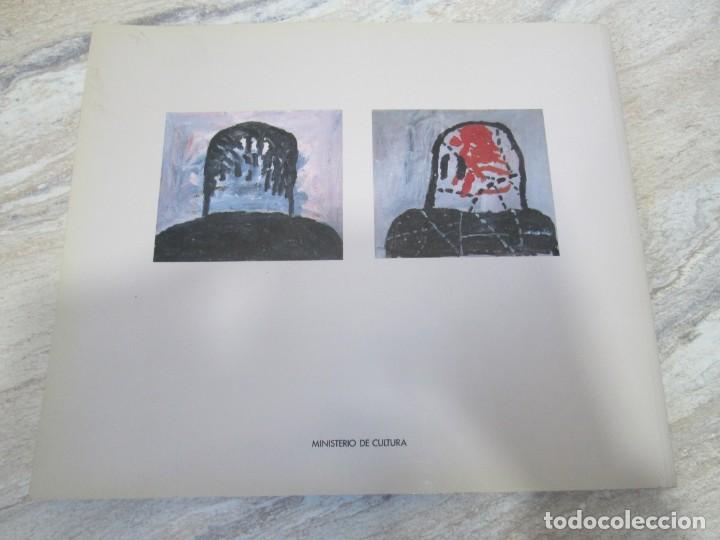 Libros de segunda mano: PHILIP GUSTON. RETROSPECTIVA DE PINTURA. CENTRO DE ARTE REINA SOFIA. 1989. MINISTERIO DE CULTURA - Foto 17 - 194658591