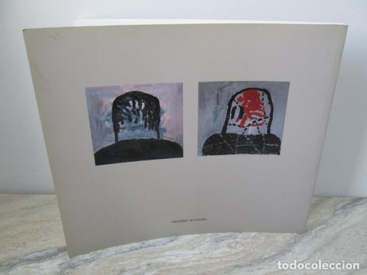 Libros de segunda mano: PHILIP GUSTON. RETROSPECTIVA DE PINTURA. CENTRO DE ARTE REINA SOFIA. 1989. MINISTERIO DE CULTURA - Foto 18 - 194658591