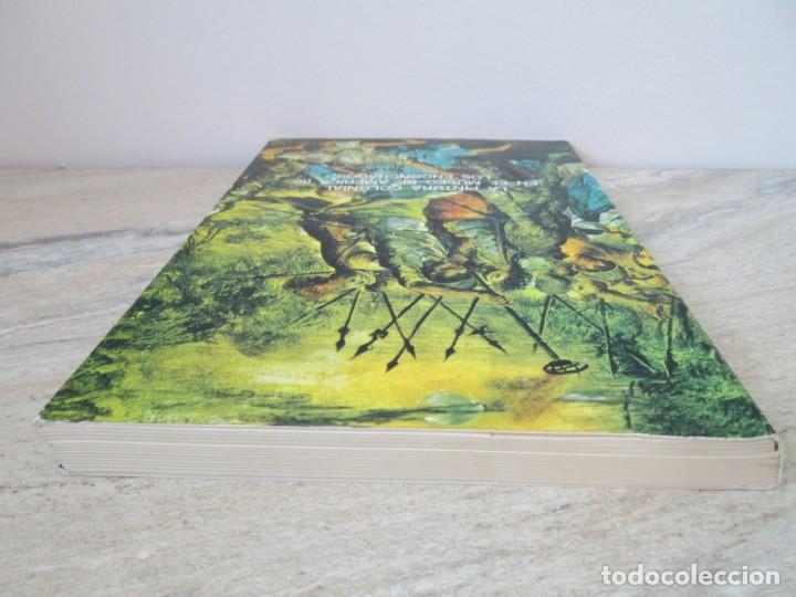 Libros de segunda mano: LA PINTURA COLONIAL EN EL MUSEO DE AMERICA (II): LOS ENCONCHADOS. Mª CONCEPCION GARCIA SAIZ. 1980 - Foto 5 - 194690467