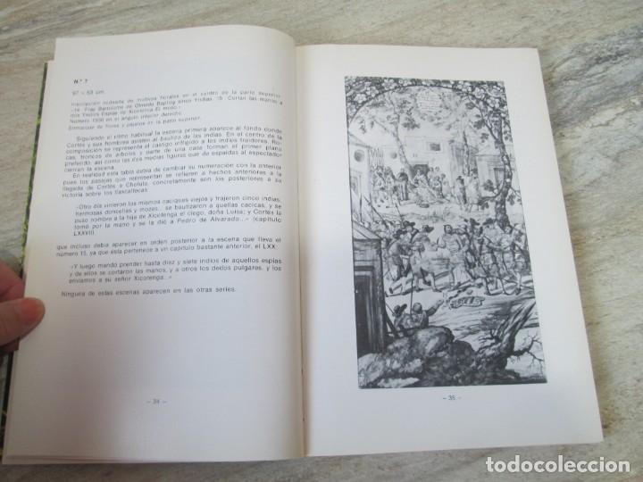 Libros de segunda mano: LA PINTURA COLONIAL EN EL MUSEO DE AMERICA (II): LOS ENCONCHADOS. Mª CONCEPCION GARCIA SAIZ. 1980 - Foto 9 - 194690467