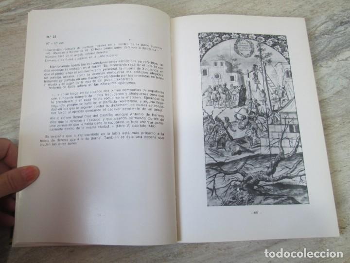 Libros de segunda mano: LA PINTURA COLONIAL EN EL MUSEO DE AMERICA (II): LOS ENCONCHADOS. Mª CONCEPCION GARCIA SAIZ. 1980 - Foto 10 - 194690467