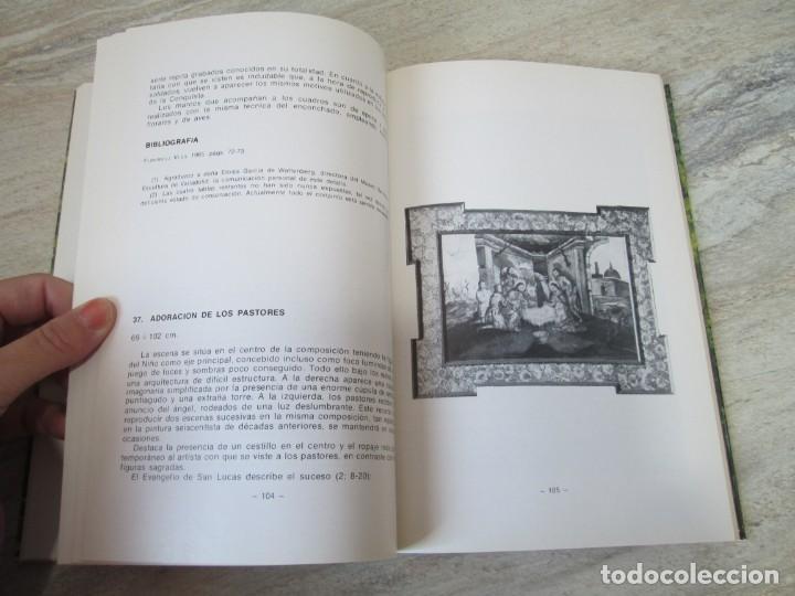 Libros de segunda mano: LA PINTURA COLONIAL EN EL MUSEO DE AMERICA (II): LOS ENCONCHADOS. Mª CONCEPCION GARCIA SAIZ. 1980 - Foto 11 - 194690467