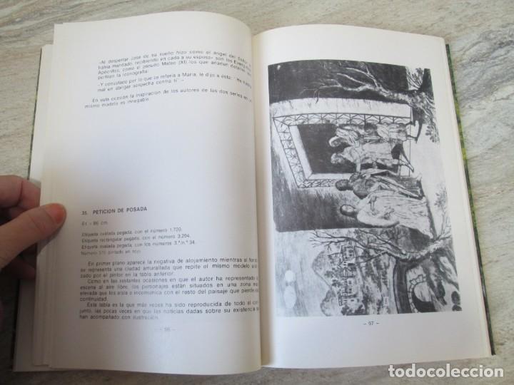 Libros de segunda mano: LA PINTURA COLONIAL EN EL MUSEO DE AMERICA (II): LOS ENCONCHADOS. Mª CONCEPCION GARCIA SAIZ. 1980 - Foto 12 - 194690467