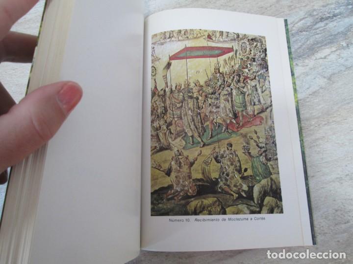 Libros de segunda mano: LA PINTURA COLONIAL EN EL MUSEO DE AMERICA (II): LOS ENCONCHADOS. Mª CONCEPCION GARCIA SAIZ. 1980 - Foto 14 - 194690467