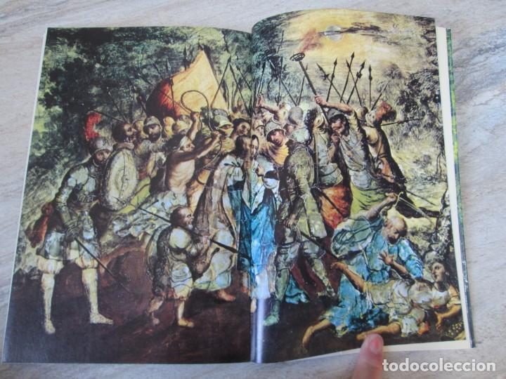 Libros de segunda mano: LA PINTURA COLONIAL EN EL MUSEO DE AMERICA (II): LOS ENCONCHADOS. Mª CONCEPCION GARCIA SAIZ. 1980 - Foto 15 - 194690467