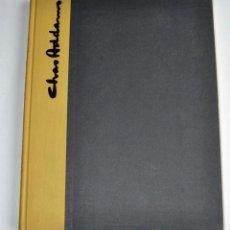 Libros de segunda mano: RECOPILACIÓN DE VIÑETAS HUMORÍSTICAS. CHARLES ADAMS. GESPENSTERPARADE. ALEMANIA, 1954. Lote 194705410