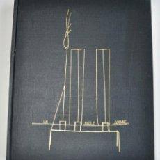 Libros de segunda mano: CATÁLOGO EXPOSICIÓN. MELOTTI. EDICIÓN GERMANO CELANT. IVAM, 1994-1995. ESCULTURA CONTEMPORÁNEA. Lote 194713817