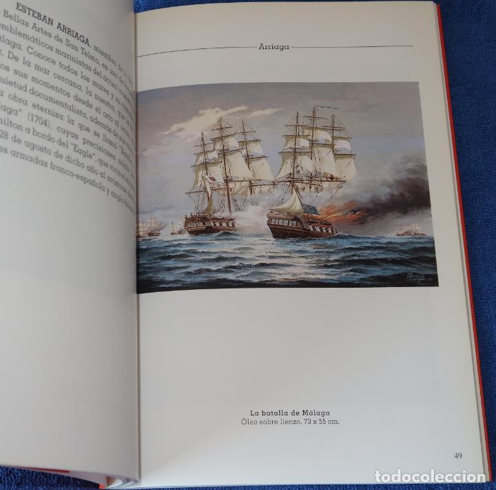 Libros de segunda mano: El fuego - Julián Sesmero - Publicaciones de la galería de arte Benedito - Foto 8 - 194738417